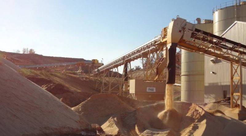 Lessons From Wisconsin: Center of the Frac Sand Universe