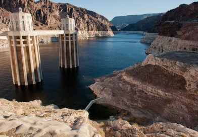 """KUER: """"Colorado River Flows Are Diminishing. What Does That Mean For The Lake Powell Pipeline?"""""""