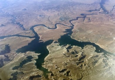 SLT article: Kane County does an about-face, pulls out of Lake Powell pipeline project