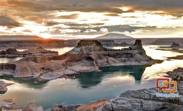 (St. George News) Water Officials Ask Reclamation Bureau to Extend Timeline for Lake Powell Pipeline